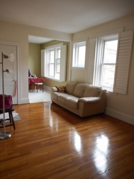 1 Bedroom, Washington Square Rental in Boston, MA for $2,300 - Photo 1