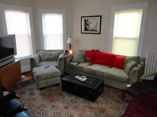 4 Bedrooms, Coolidge Corner Rental in Boston, MA for $3,850 - Photo 2