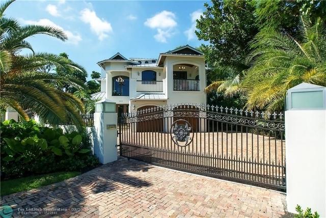 4 Bedrooms, Coral Ridge Rental in Miami, FL for $12,999 - Photo 2