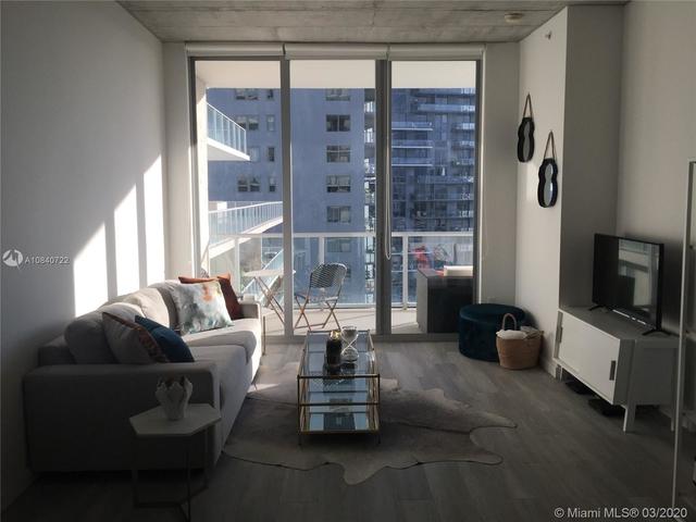 1 Bedroom, Midtown Miami Rental in Miami, FL for $2,250 - Photo 2