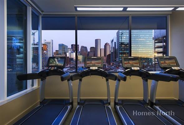 Studio, Seaport District Rental in Boston, MA for $2,422 - Photo 1