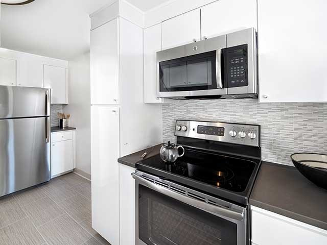 1 Bedroom, Prudential - St. Botolph Rental in Boston, MA for $3,535 - Photo 2