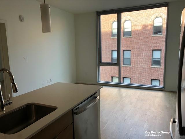 2 Bedrooms, Harrison Lenox Rental in Boston, MA for $4,680 - Photo 1