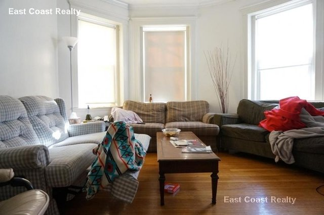4 Bedrooms, Coolidge Corner Rental in Boston, MA for $4,200 - Photo 2