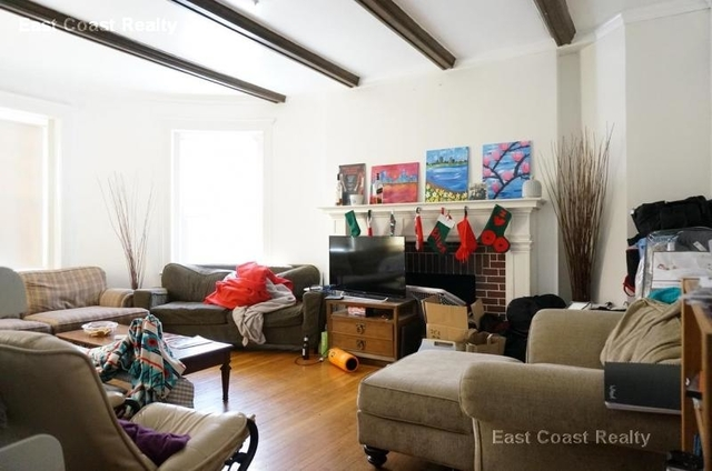 4 Bedrooms, Coolidge Corner Rental in Boston, MA for $4,200 - Photo 1