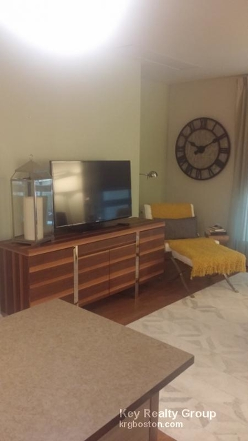1 Bedroom, Chinatown - Leather District Rental in Boston, MA for $3,640 - Photo 1