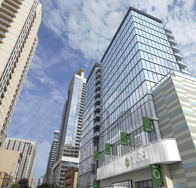 3 Bedrooms, South Loop Rental in Chicago, IL for $5,400 - Photo 1