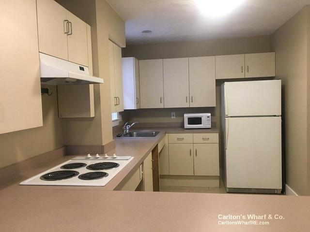 1 Bedroom, Central Maverick Square - Paris Street Rental in Boston, MA for $1,550 - Photo 1
