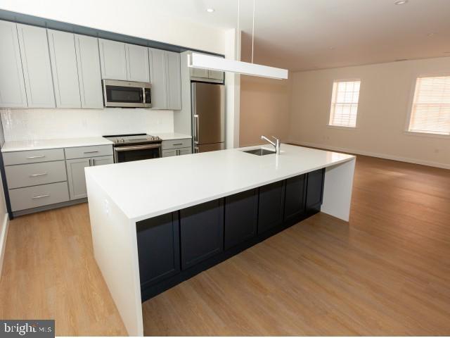2 Bedrooms, West Village Rental in Washington, DC for $4,500 - Photo 1