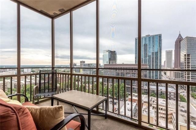 1 Bedroom, Centennial Hill Rental in Atlanta, GA for $1,495 - Photo 1
