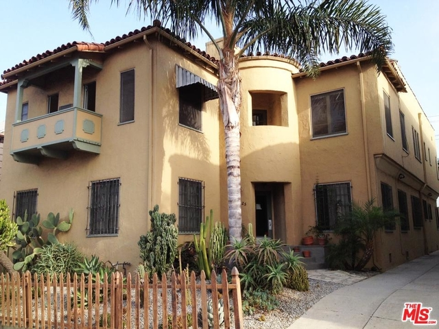 1 Bedroom, Mid-City West Rental in Los Angeles, CA for $2,850 - Photo 1