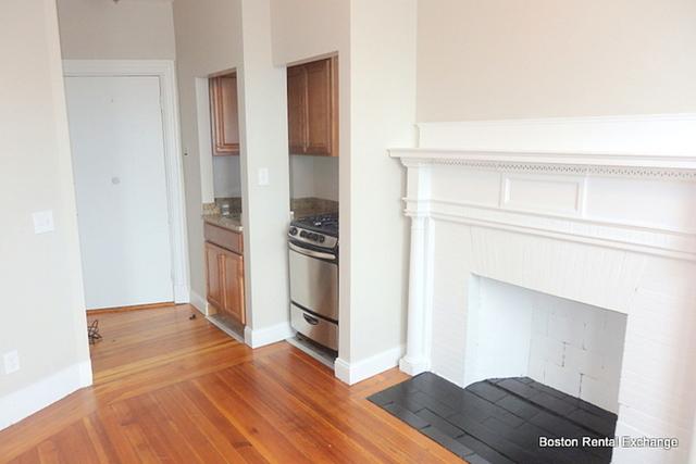 Studio, Harvard Square Rental in Boston, MA for $1,995 - Photo 2