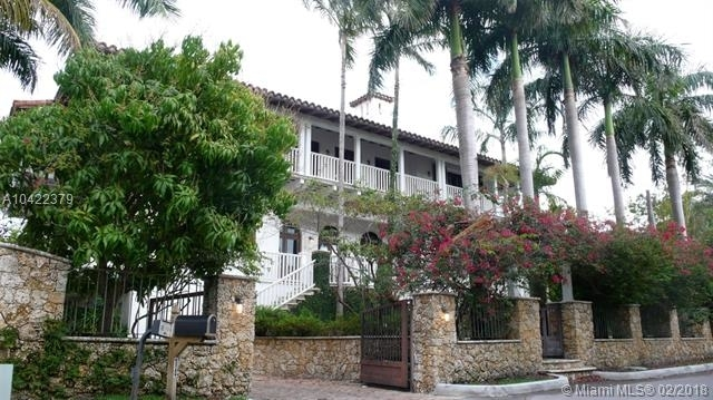 6 Bedrooms, Matheson Estate Rental in Miami, FL for $50,000 - Photo 2