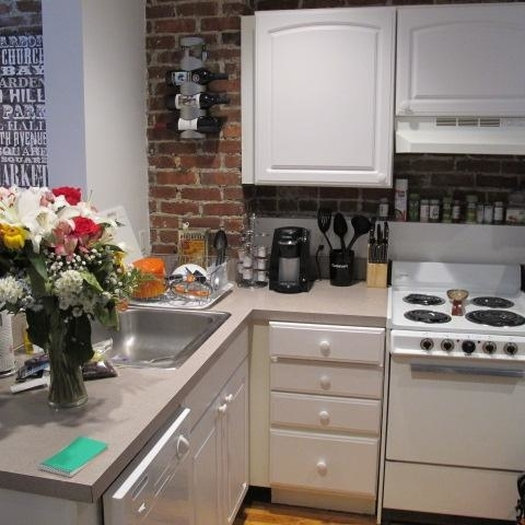 1 Bedroom, North End Rental in Boston, MA for $2,295 - Photo 2