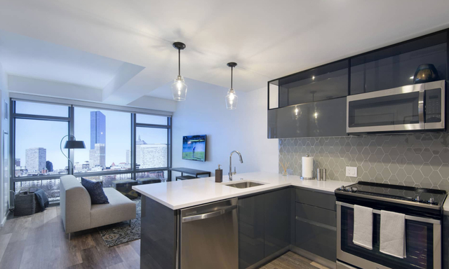 1 Bedroom, Shawmut Rental in Boston, MA for $3,858 - Photo 2