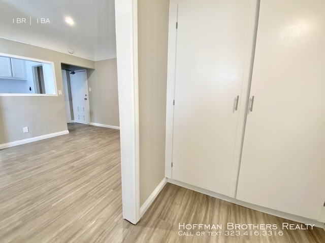 1 Bedroom, Wilshire Center - Koreatown Rental in Los Angeles, CA for $1,750 - Photo 2