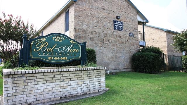 2 Bedrooms, Heart of Arlington Rental in Dallas for $814 - Photo 1