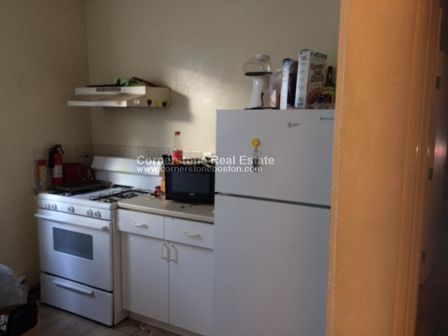 4 Bedrooms, Mission Hill Rental in Boston, MA for $3,600 - Photo 1