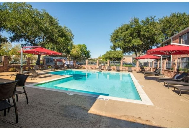 1 Bedroom, Timbergrove Manor Rental in Houston for $939 - Photo 2