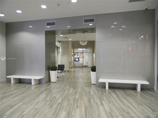 Studio, Seaport Rental in Miami, FL for $1,790 - Photo 2