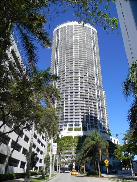 Studio, Seaport Rental in Miami, FL for $1,790 - Photo 1