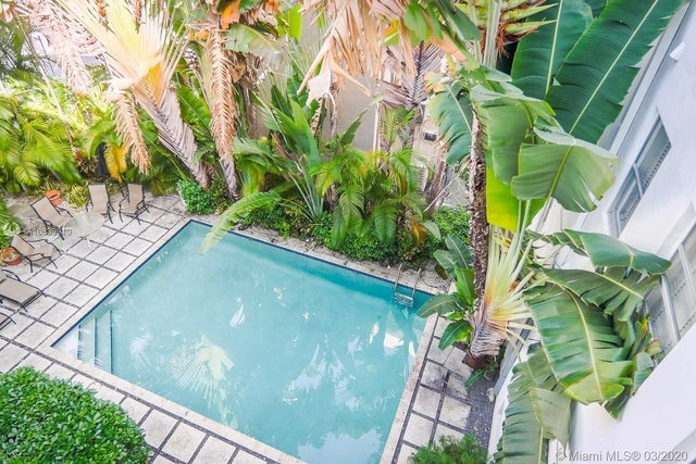 1 Bedroom, Espanola Villas Rental in Miami, FL for $1,900 - Photo 2