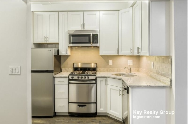 1 Bedroom, Fenway Rental in Boston, MA for $2,550 - Photo 1