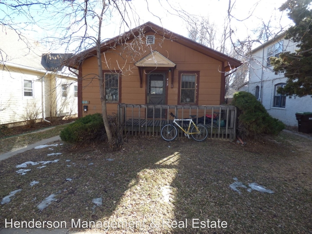 4 Bedrooms, Historic Fort Collins High School Rental in Fort Collins, CO for $2,195 - Photo 1