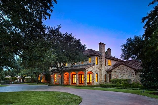 7 Bedrooms, Royalwood Estate Rental in Dallas for $27,500 - Photo 2