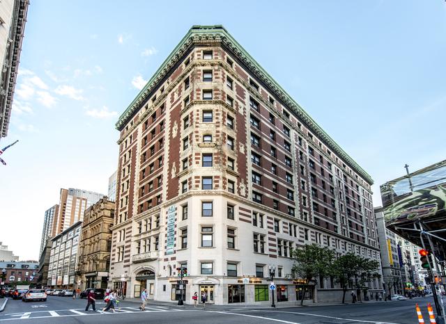 Studio, Chinatown - Leather District Rental in Boston, MA for $2,200 - Photo 1