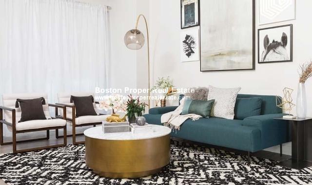 Studio, West Fens Rental in Boston, MA for $3,375 - Photo 1
