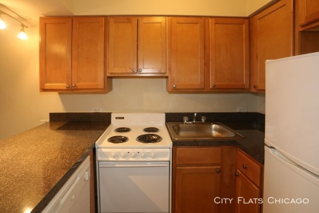 Studio, Old Town Rental in Chicago, IL for $1,494 - Photo 2