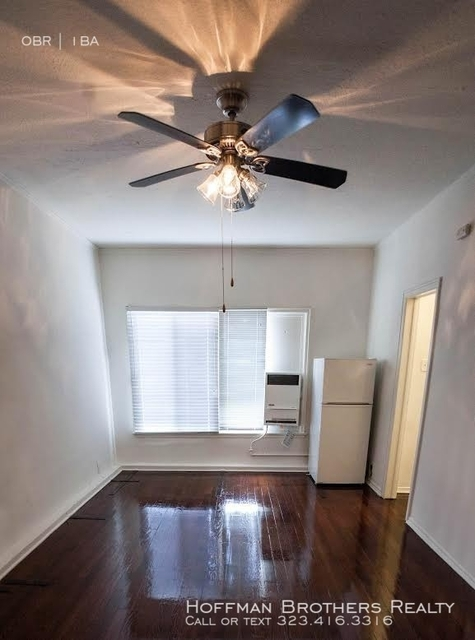 Studio, Westlake South Rental in Los Angeles, CA for $1,375 - Photo 2