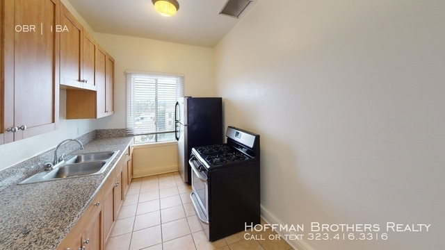 Studio, Greater Wilshire Rental in Los Angeles, CA for $1,425 - Photo 1