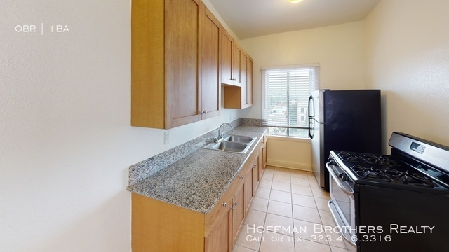 Studio, Greater Wilshire Rental in Los Angeles, CA for $1,425 - Photo 2