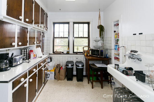 1 Bedroom, Roscoe Village Rental in Chicago, IL for $1,349 - Photo 2