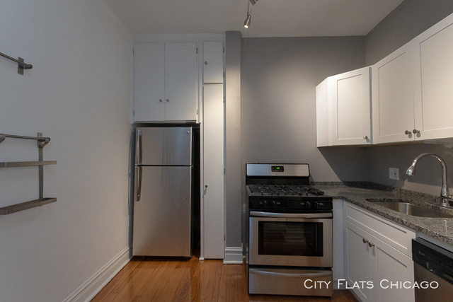 1 Bedroom, Lake View East Rental in Chicago, IL for $1,996 - Photo 2