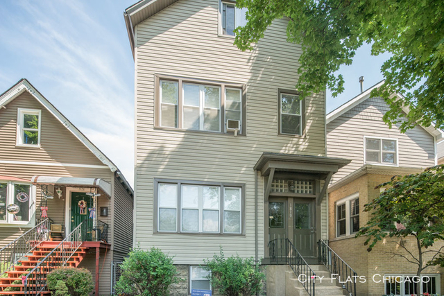 1 Bedroom, Roscoe Village Rental in Chicago, IL for $1,594 - Photo 1