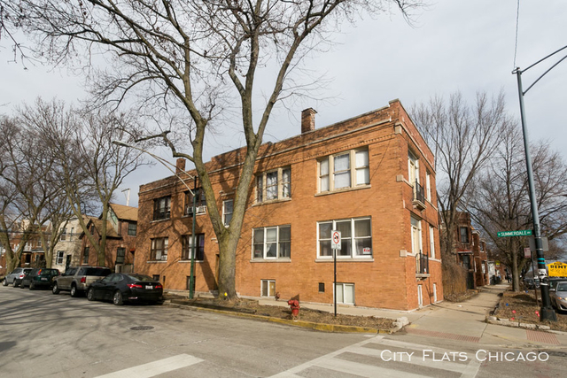 2 Bedrooms, Andersonville Rental in Chicago, IL for $1,499 - Photo 1