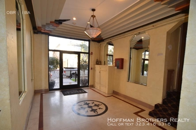 Studio, Wilshire Center - Koreatown Rental in Los Angeles, CA for $1,350 - Photo 2