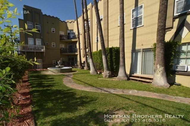 Studio, Wilshire Center - Koreatown Rental in Los Angeles, CA for $1,350 - Photo 1