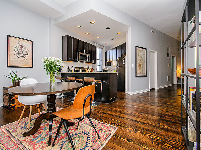 2 Bedrooms, Fulton River District Rental in Chicago, IL for $2,745 - Photo 2