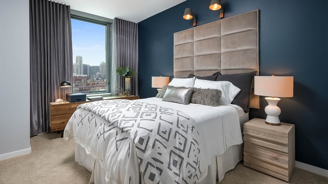 1 Bedroom, River North Rental in Chicago, IL for $2,854 - Photo 2