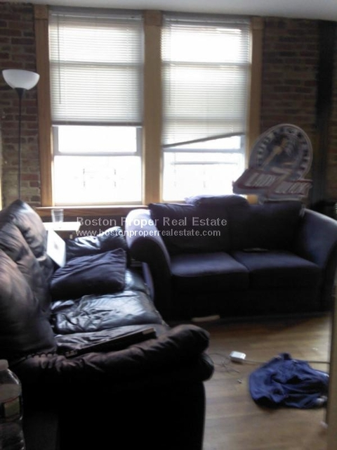 2 Bedrooms, North End Rental in Boston, MA for $2,840 - Photo 1