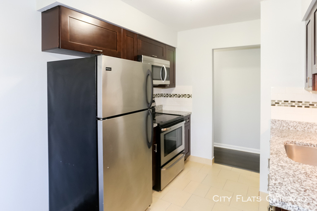 2 Bedrooms, Rogers Park Rental in Chicago, IL for $1,595 - Photo 2