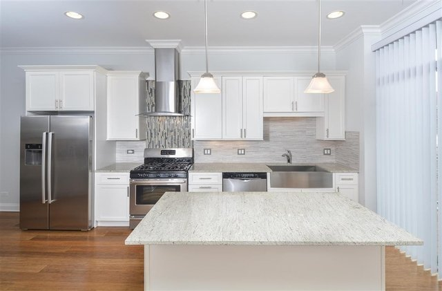 2 Bedrooms, Near West Side Rental in Chicago, IL for $3,224 - Photo 1