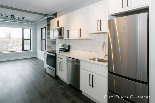 2 Bedrooms, Rogers Park Rental in Chicago, IL for $1,794 - Photo 2