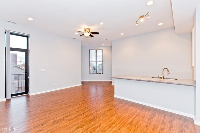2 Bedrooms, Fulton Market Rental in Chicago, IL for $2,650 - Photo 2