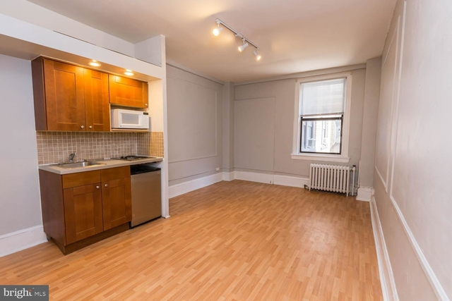 Studio, Avenue of the Arts South Rental in Philadelphia, PA for $1,045 - Photo 1