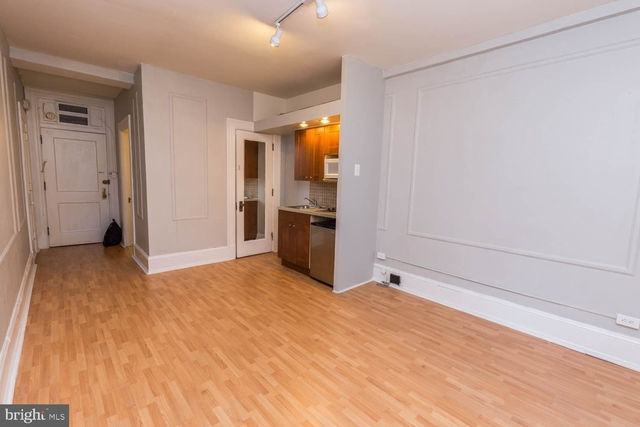 Studio, Avenue of the Arts South Rental in Philadelphia, PA for $1,045 - Photo 2